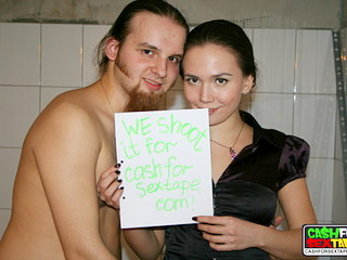Homemade Couples : Our attempt to movie amateur homemade sexy!