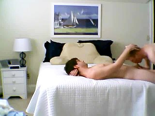 Gay Porn : Home gay sexy with horny hunks dirtily fuck!
