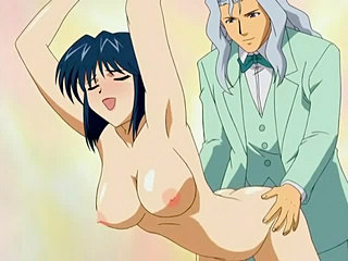 0256rqv Sexy doll was fucked in public in anime