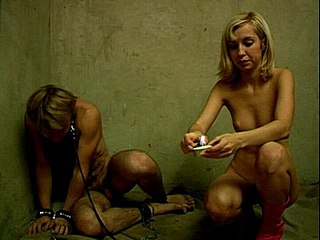 014kyn Teen Girls Face Sitting   Slave gets wax punishment StraponTales :: Sergio&Susanna cool strapon sex